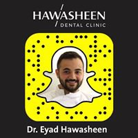Dr. Eyad Hawasheen د. إياد حواشين