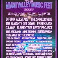 Miami Valley Music Fest
