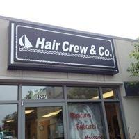 Hair Crew & Co.