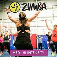 Zumba Fitness at The Bettendorf Life Fitness Center