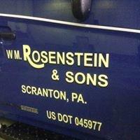 William Rosenstein & Sons Inc.