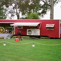 Red Barn Farm Tour