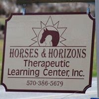 Horses & Horizons Therapeutic Learning Center, Inc.