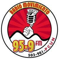 95.9 FM Radio Movimiento