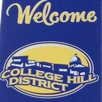 College Hill District Rock Island, IL