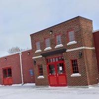 Bill & Bonnie Daniels Firefighters Hall & Museum