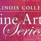 Illinois College Fine Arts Series