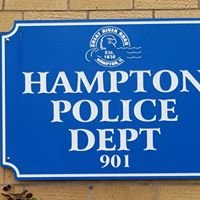 Village of Hampton Police Department