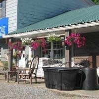 Hamilton Outdoor Supply Co.