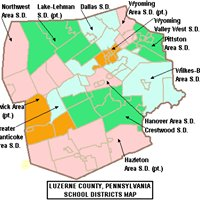Wilkes-Barre Area School District
