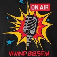 """WMNF """"It's The Music!"""""""