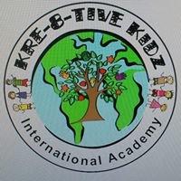 Kre8tive Kidz Int'l Academy
