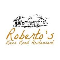 Roberto's River Road Restaurant