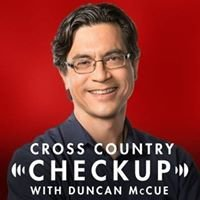 CBC Cross Country Checkup
