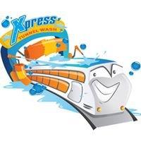 Xpress Tunnel Wash & U-Doggie Wash
