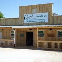 Caldwell Saddle Company