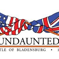 Undaunted - The Battle of Bladensburg