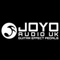 JOYO Audio UK - Guitar Effect Pedals
