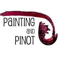 Painting and Pinot