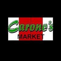 Carone's Market-Freeland