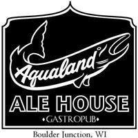 Aqualand Ale House