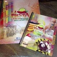 La Fiesta Fresh Mexican Grill & Cantina
