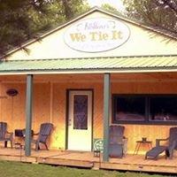 Bill Sherer's We Tie It Fly Shop