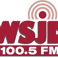 WSJD-FM 100.5