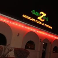Ganzo's Mexican Restaurant