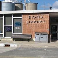 Evans Public Library District