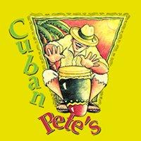Cuban Pete's Restaurant & Tapas