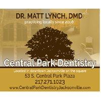 Central Park Dentistry