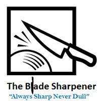 The Blade Sharpener
