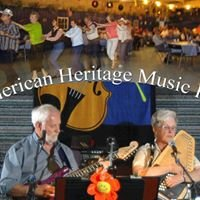 American Heritage Music Hall