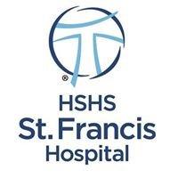 HSHS St. Francis Hospital