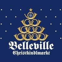 Belleville Illinois Christkindlmarkt