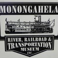 Monongahela River, Rail & Transportation Museum