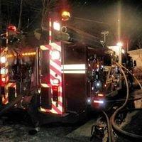 Citizens Fire Company #2 - Mahanoy City