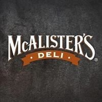 McAlister's Deli - Roanoke, VA
