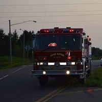 Pine River Volunteer Fire Department