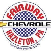 Fairway Motors Chevrolet