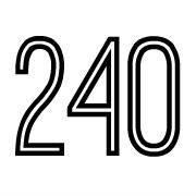 Hungerford 240