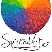 Spirited Art Scranton