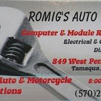 Romig's Auto Repair