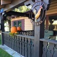 The Outdoorsman Restaurant