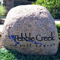 Pebble Creek Golf Course- LeClaire, IA