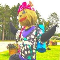 Phelps Scarecrow Festival