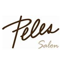 Peles Salon Johnstown