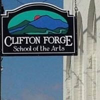 Clifton Forge School of the Arts