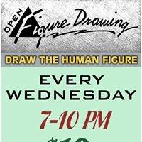 Open Figure Drawing, Inc.